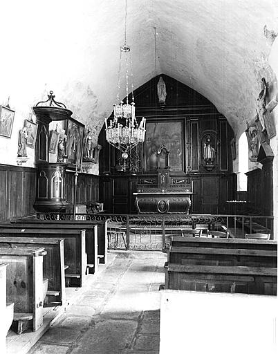 Eglise paroissiale Saint-Adorateur