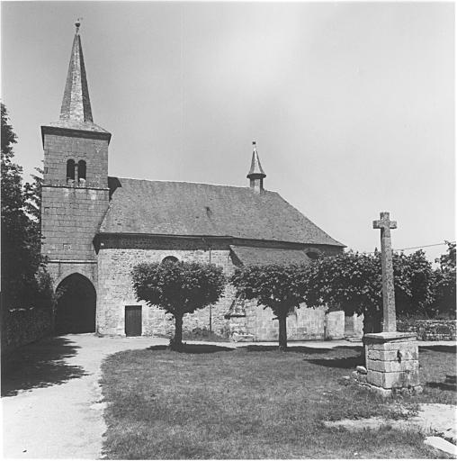 Eglise paroissiale Saint-Saturnin