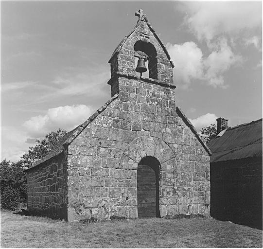 Chapelle Saint-Léger