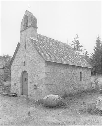 Chapelle Notre-Dame-du-Deveix