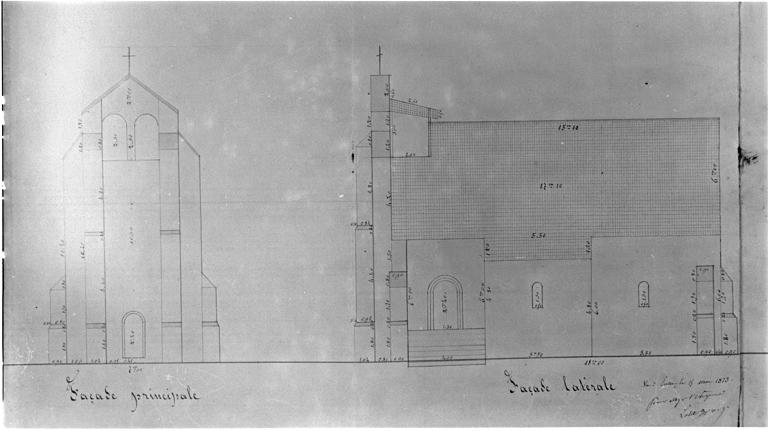 Eglise paroissiale Saint-Martial-de-Limoges