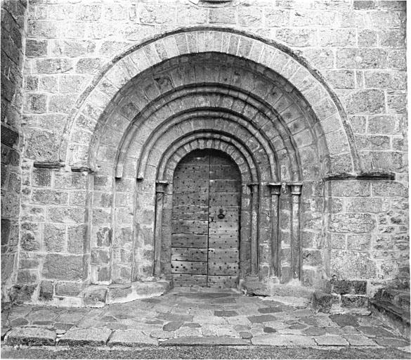 Eglise paroissiale Saint-Loup-de-Limoges