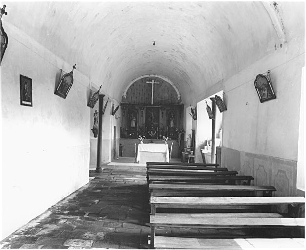 Eglise paroissiale Saint-Pardoux-de-Guéret