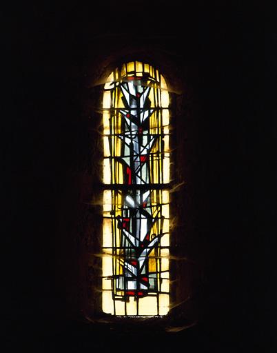 Le mobilier de l'église paroissiale Saint-Yrieix