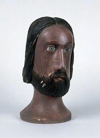 tête de saint Jean-Baptiste (plat de saint Jean-Baptiste)