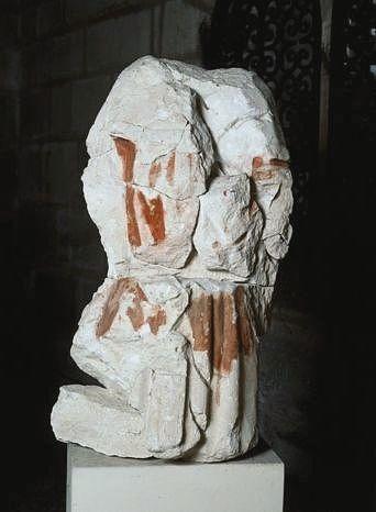 Statue : Nicodème