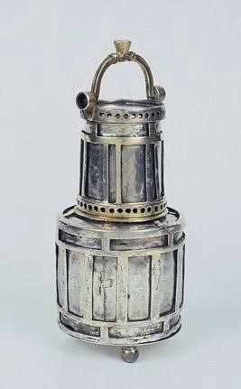 reliquaire, dit reliquaire lanterne