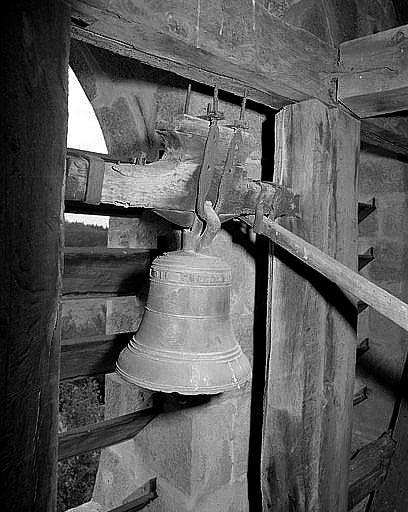 cloche de 1541