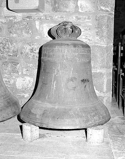 cloche de 1507
