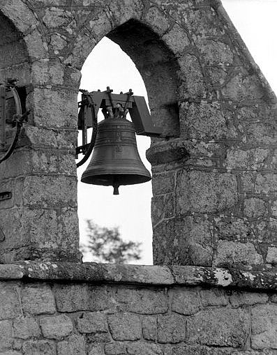 cloche de 1565