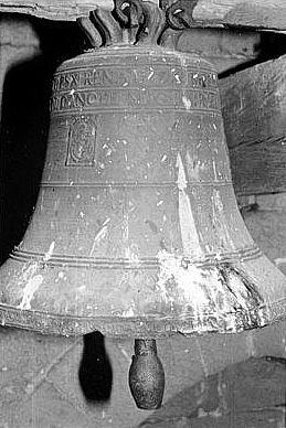 grande cloche de 1605