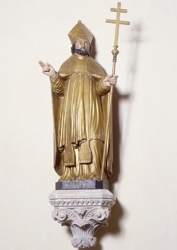 statue : saint Maximin