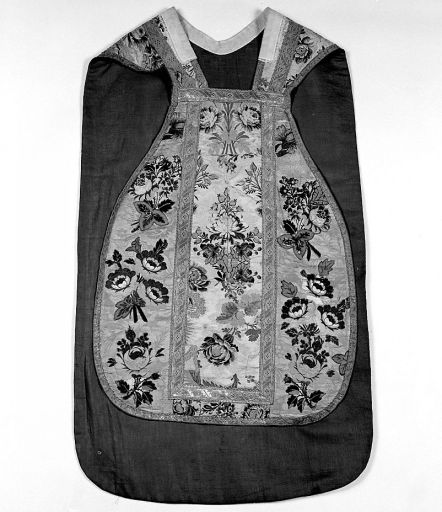 Chasuble (ornement blanc)