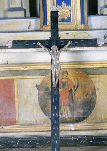 Croix de la Passion (?)