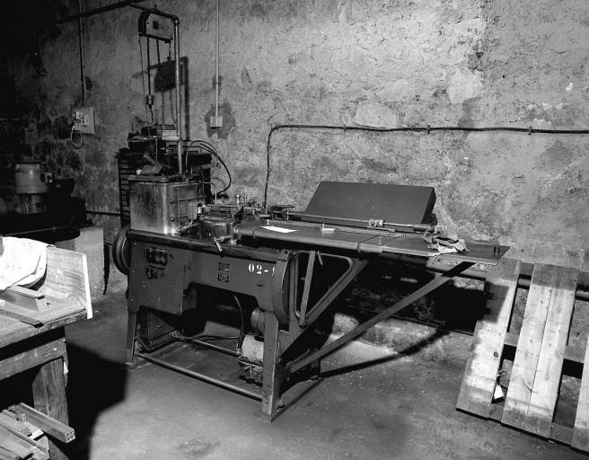 4 machines à étirer par filière : machines à fondre les filets (ligne de fabrication de filets d'imprimerie)