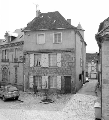 hôtel de la Porte