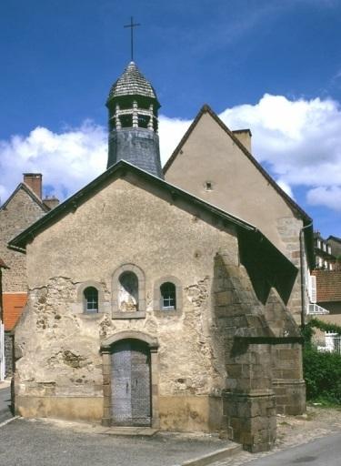 Chapelle dite Chapelle Bleue