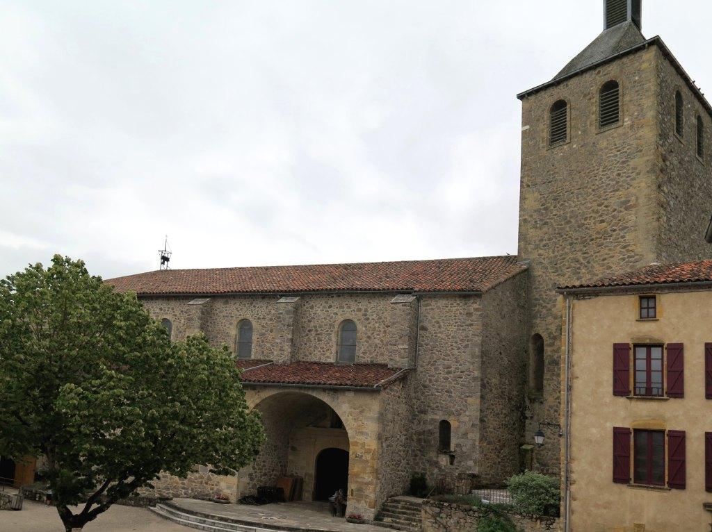 Église paroissiale Saint-François-d'Assise