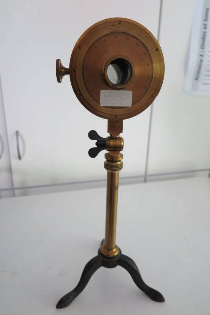 diasporamètre de Rochon