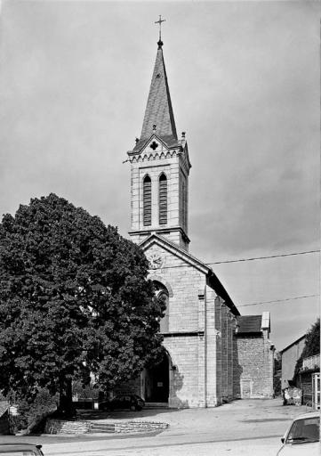 Eglise paroissiale Saint-Didier