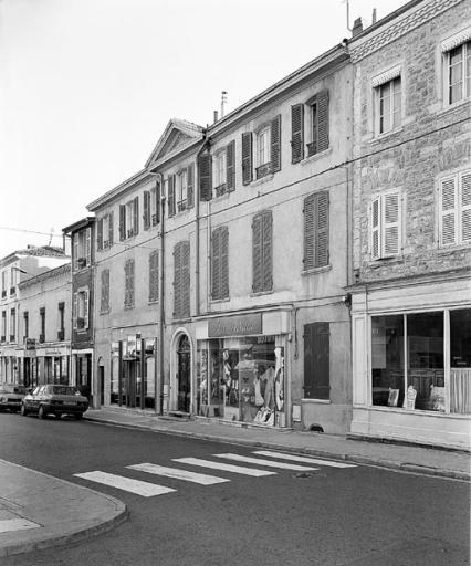 Hôtel Burelier