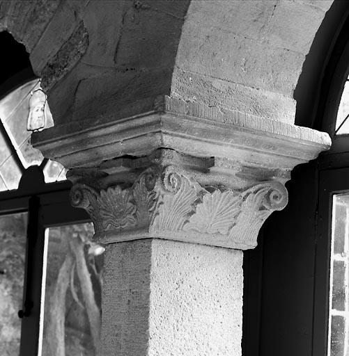 Prieuré de Bénédictines Notre-Dame dit Prieuré de la Bruyère