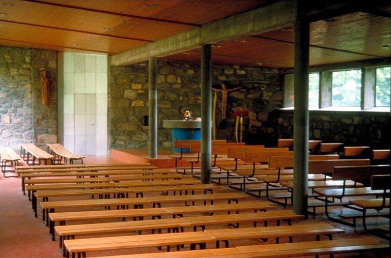 Chapelle Notre-Dame de L'Assomption.