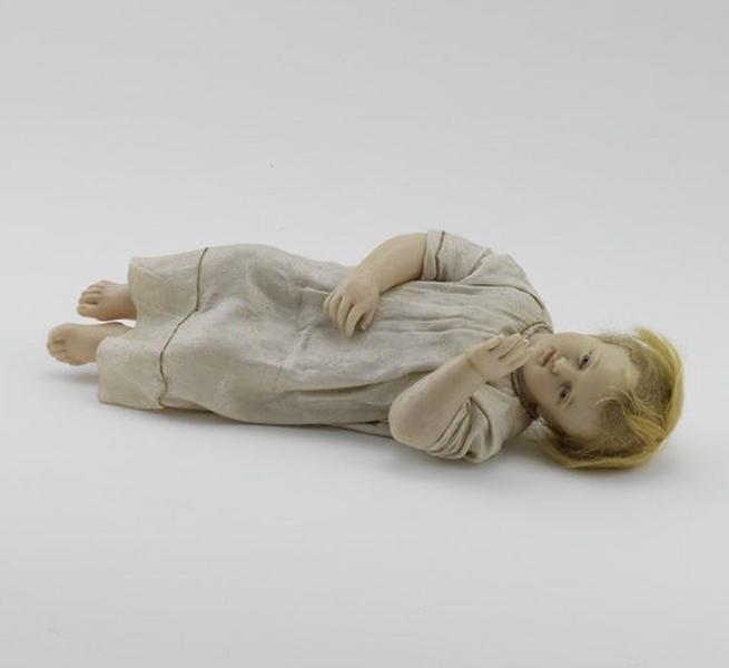 Santon : Enfant Jésus