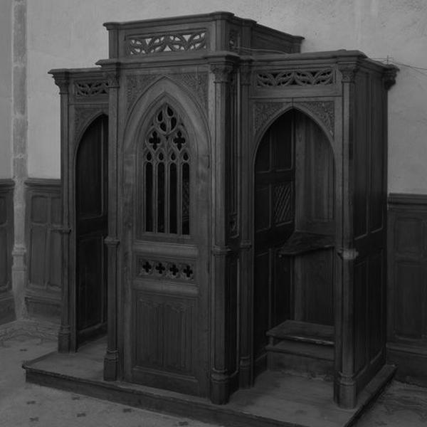 Le mobilier de la collégiale Notre-Dame-d'Espérance
