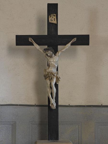 Croix de chaire à prêcher