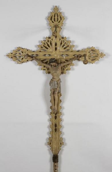 Croix de confrérie (n°2)