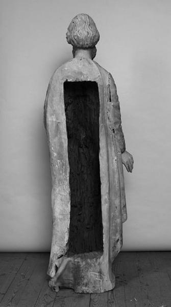 Statue : saint (n°1)