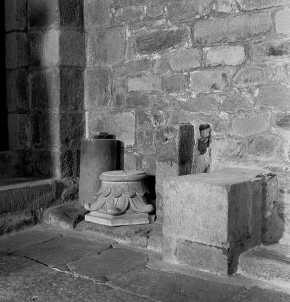 Fonts baptismaux (n°3)
