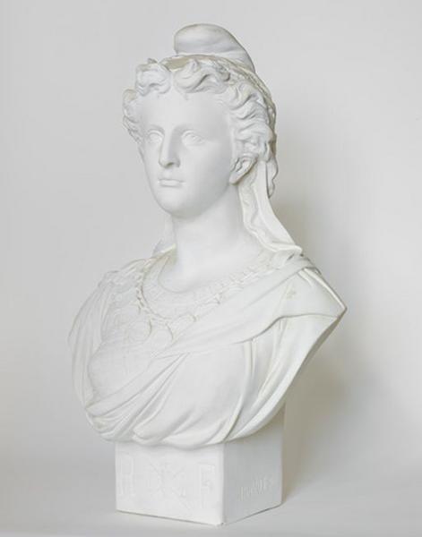 Buste de la République dit Marianne