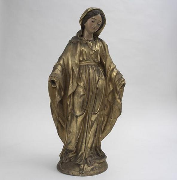Statue : Immaculée conception (n° 1)