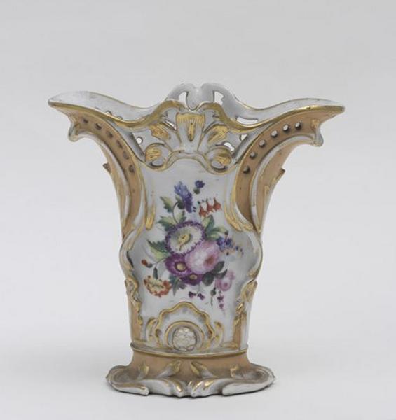 Vase d'autel (N°1)