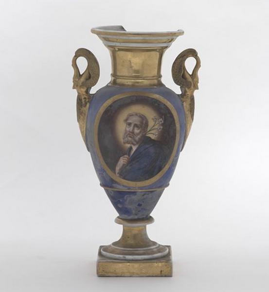 Vase d'autel (N° 4)