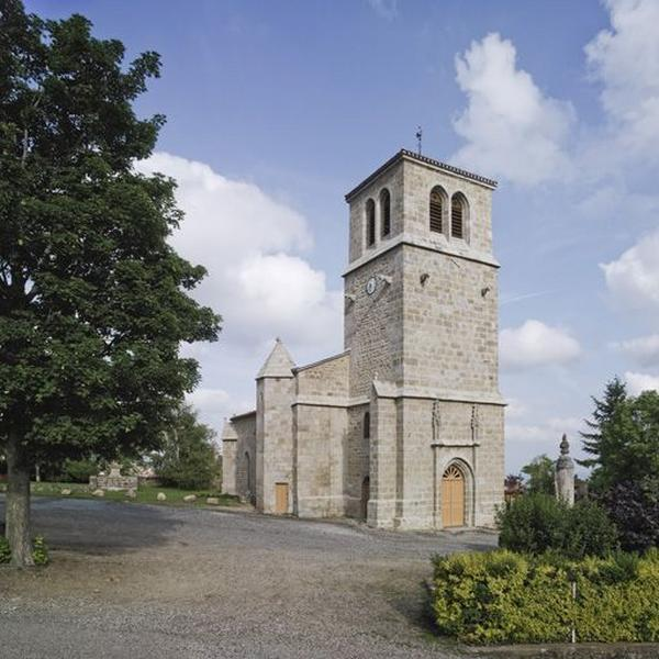 Prieuré Saint-Jean
