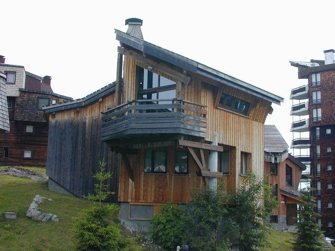 Maison dite chalet Ours II