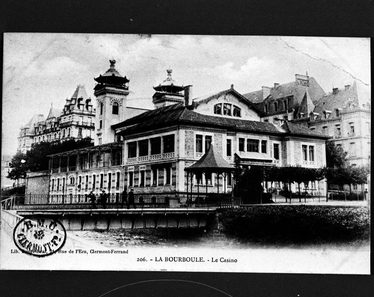 Casino des Thermes
