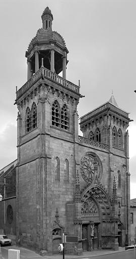 Eglise Notre-Dame du Marthuret
