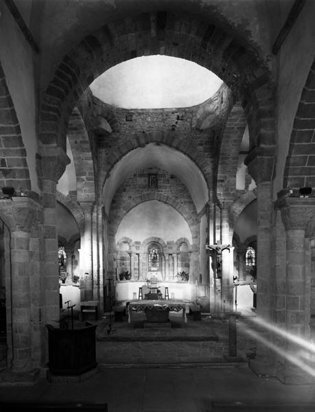 prieuré de Bénédictins Saint-Etienne