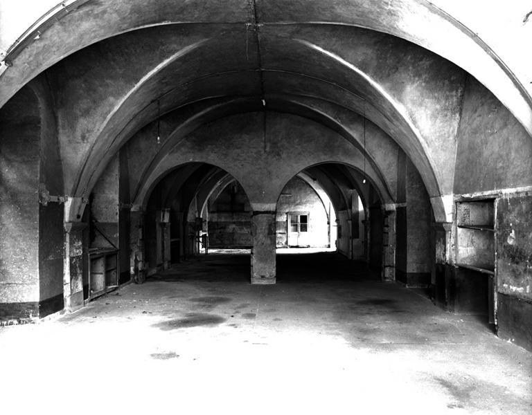 couvent d'Ursulines