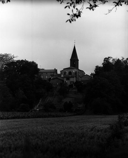 Eglise paroissiale Saint-Pierre-ès-Liens
