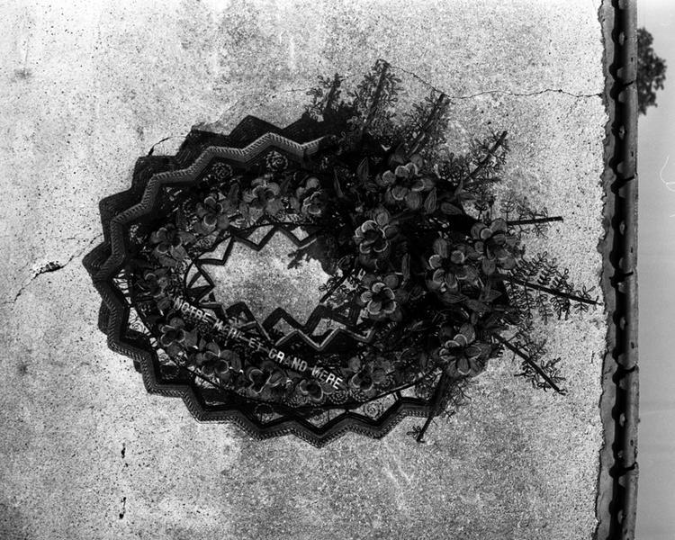 couronne mortuaire 2