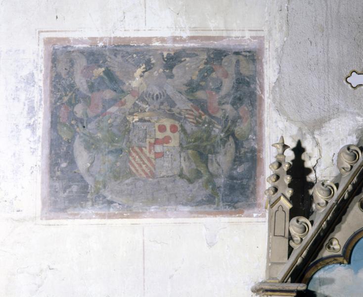 Litre du duc de Bouillon