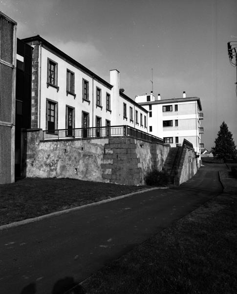 couvent de Recollets actuellement maison de retraite