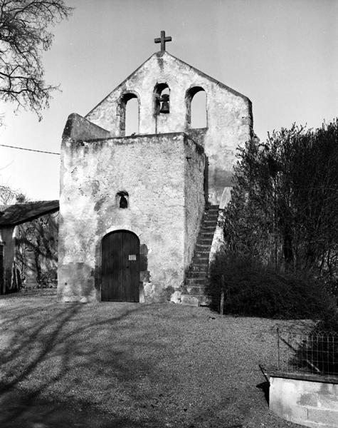Eglise paroissiale Sainte-Madeleine, Saint-Désidérat