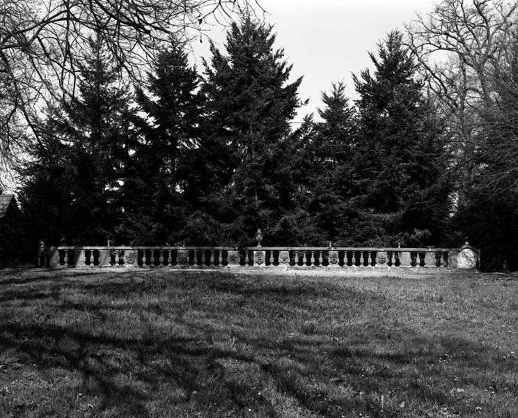 Garde-corps (balustrade)