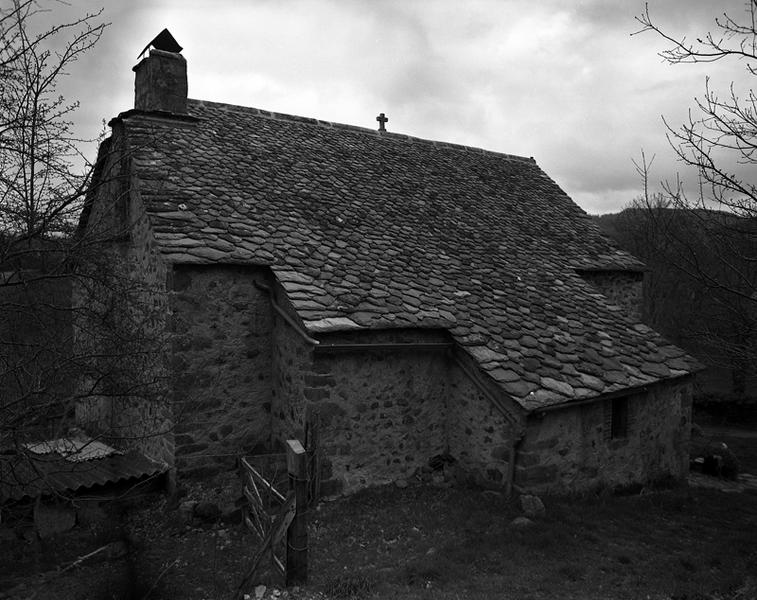 Maison d'artisan